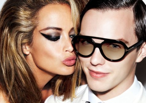 tom ford makeup_spring ad campaign