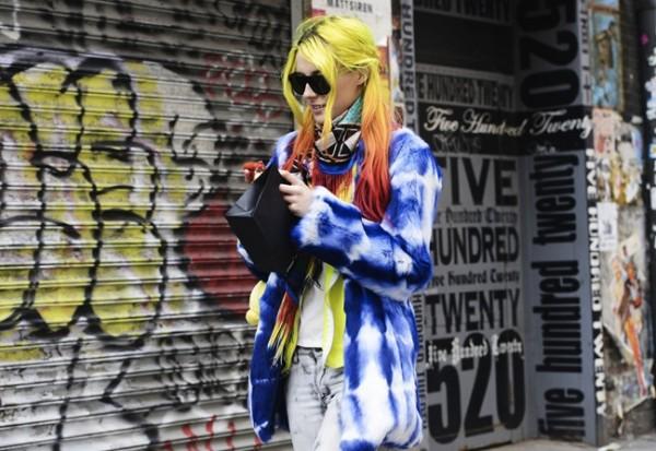 Tommy-Ton-New-York-Fashion-Week-2013-Whitney-Port-5-600x413