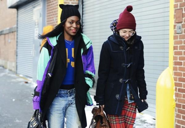 Tommy-Ton-New-York-Fashion-Week-2013-Whitney-Port-8-600x415