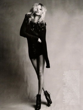 the moss factor kate moss patrick demarchelier kate phelan vogue uk september 2010 3