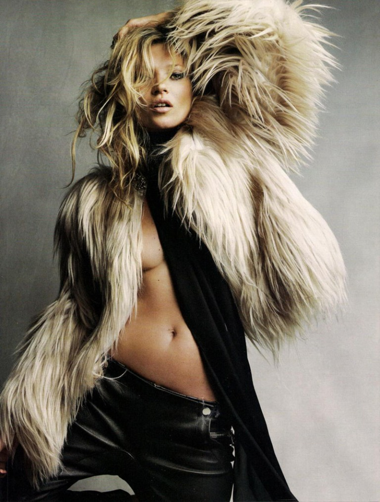 the moss factor kate moss patrick demarchelier kate phelan vogue uk september 2010 8